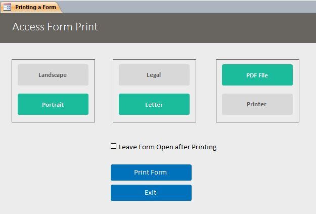 trouble with microsoft print to pdf