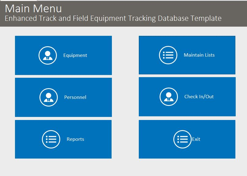 TrackandFieldEquipmentTracking